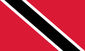 Σημαία Τρινιντάντ και Τομπάγκο