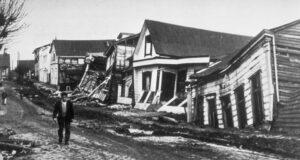 Οι μεγαλύτεροι σεισμοί στη Γη