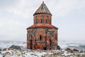 Ανί – τα μεγαλειώδη ερείπια μιας κοσμοπολίτικης πρωτεύουσας του Μεσαίωνα