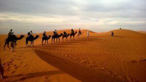 3 Αφρικανικές χώρες που αξίζει να επισκεφτείς