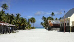 Νήσος Πάλμερστον: Ένας μικρός παράδεισος στον Ειρηνικό Ωκεανό