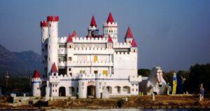 Κάστρο των Παραμυθιών Φιλιατρά