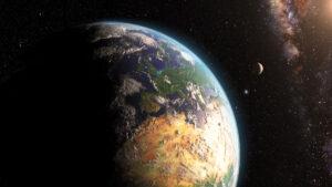 O διαδραστικός χάρτης που σας δείχνει πόσο έχει αλλάξει η διεύθυνση του σπιτιού σας τα τελευταία 750 εκατομμύρια χρόνια
